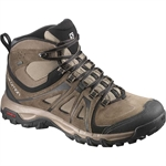 Salomon - Men's Evasion Mid GTX-boots-Living Simply Auckland Ltd