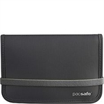 Pacsafe - 150 RFID Blocking Compact Organiser-pack accessories-Living Simply Auckland Ltd