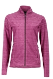 Marmot - Rocklin Full Zip Fleece Women's-fleece-Living Simply Auckland Ltd