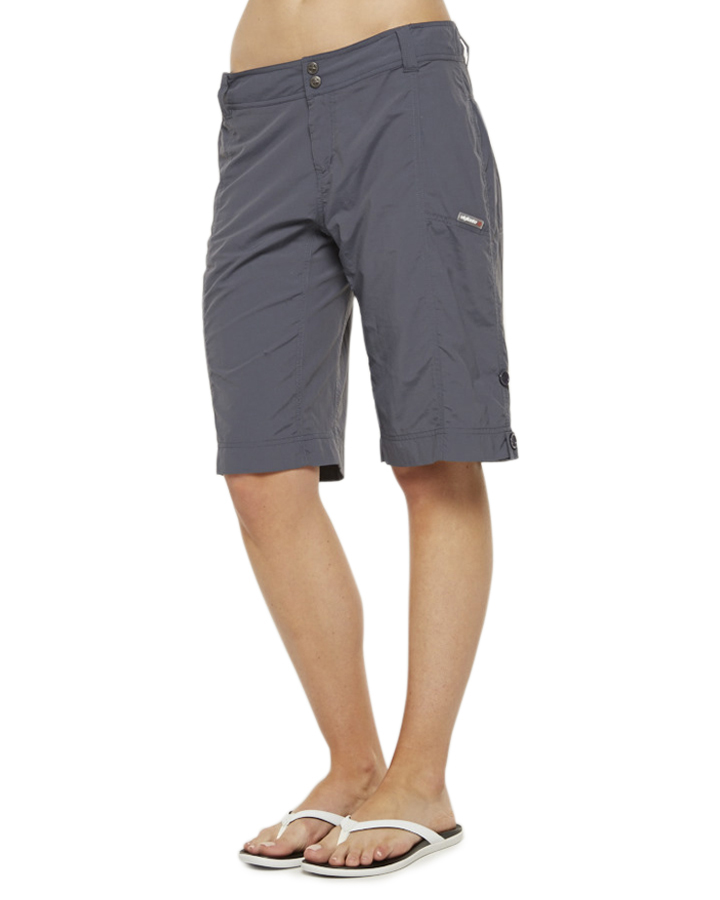 Auckland Travel Shorts Review