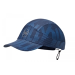 Buff Cap - Dark Navy-headwear-Living Simply Auckland Ltd