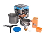 360 - Furno Stove and Pot Set-stoves-Living Simply Auckland Ltd