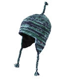 Sherpa - Rimjhim Earflap Hat-winter hats-Living Simply Auckland Ltd