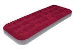Kiwi Camping - Deluxe Single Airbed-mats & beds-Living Simply Auckland Ltd