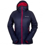 Montane - Women's Prism Jacket-softshell & synthetic insulation-Living Simply Auckland Ltd