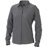 Marmot - Joanna LS Shirt Women's-shirts-Living Simply Auckland Ltd