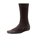 Smartwool - PhD Medium Crew Socks Indestructawool™ Men's -socks-Living Simply Auckland Ltd