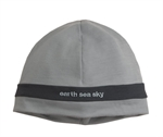 Earth Sea Sky -  Merino Beanie-headwear-Living Simply Auckland Ltd