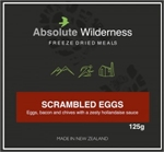 Absolute Wilderness - Bacon and Eggs 350g-food-Living Simply Auckland Ltd