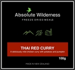 Absolute Wilderness - Thai Red Curry -food-Living Simply Auckland Ltd