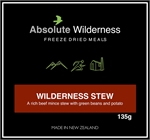Absolute Wilderness - Wilderness Stew 135g-food-Living Simply Auckland Ltd