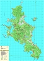New Topo - Aotea Great Barrier-maps-Living Simply Auckland Ltd