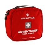 Lifesystems - Adventurer First Aid Kit-navigation & safety-Living Simply Auckland Ltd