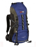 Black Wolf - Mountain Ash  65L Trek Pack-tramping-Living Simply Auckland Ltd