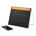 BioLite - Solar Panel 5+-electronics-Living Simply Auckland Ltd