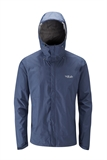 RAB - Downpour Jacket Mens-jackets-Living Simply Auckland Ltd