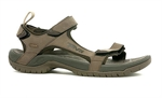 Teva - Tanza Leather Men's Sandal-sandals-Living Simply Auckland Ltd