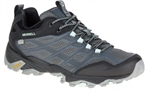 Merrell - Moab FST Waterproof Women's-shoes-Living Simply Auckland Ltd