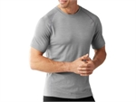 Smartwool - 150 Baselayer Pattern Short Sleeve Men's-merino-Living Simply Auckland Ltd