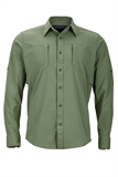 Marmot - Trient LS Shirt Mens-shirts-Living Simply Auckland Ltd