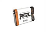 Petzl - Core Rechargeable Battery-lighting-Living Simply Auckland Ltd