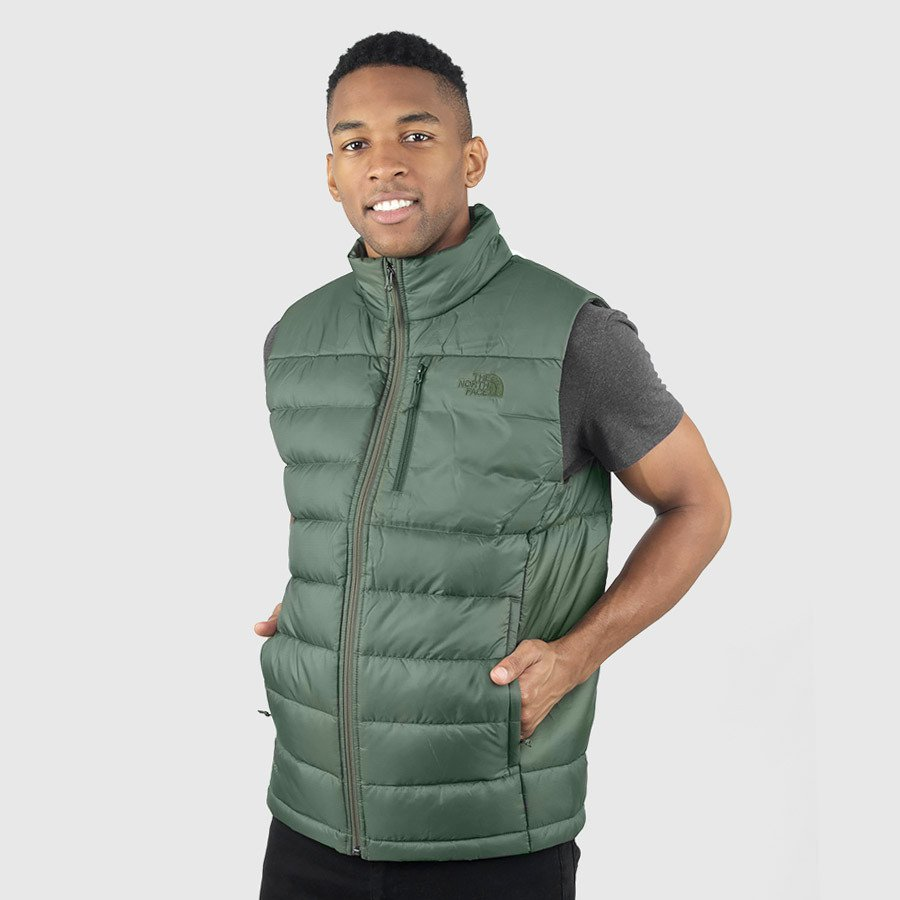 The North Face - Aconcagua Vest Men s - Clothing-Men-Downwear ... 20498593a
