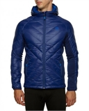 Vigilante - Nebula Men's Down Jacket-jackets-Living Simply Auckland Ltd