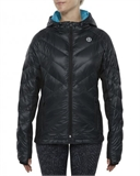 Vigilante - Womens Trapper Down Jacket-jackets-Living Simply Auckland Ltd