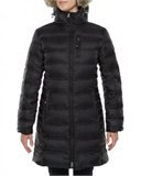 Vigilante - Womens Sphere Down Jacket-jackets-Living Simply Auckland Ltd