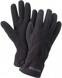 Marmot - Womens Fleece Glove-gloves-Living Simply Auckland Ltd