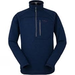 Rab - Quest Pull On Men's-fleece-Living Simply Auckland Ltd