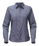 The North Face - Sunblocker Shirt Womens-women-Living Simply Auckland Ltd