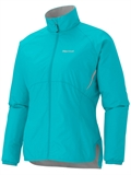 Marmot Driclime Windshirt Women's-softshell & synthetic insulation-Living Simply Auckland Ltd