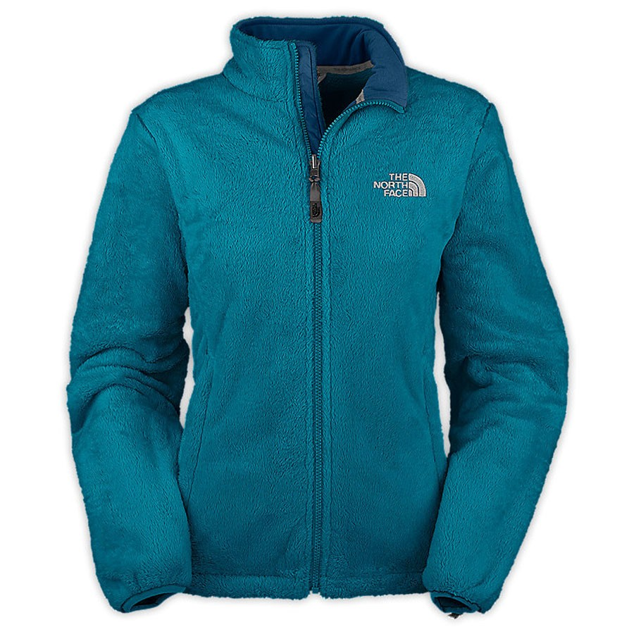 North face osito jacket review