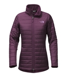 The North Face - Agave Mashup Parka Womens-softshell & synthetic insulation-Living Simply Auckland Ltd