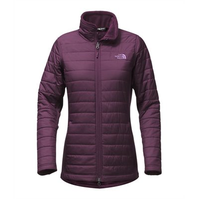 The North Face - Agave Mashup Parka Womens