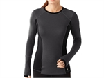 SmartWool - PhD Light Long Sleeve Merino Top Womens-merino-Living Simply Auckland Ltd