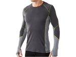 SmartWool - PhD Light LS Merino Top Mens-merino-Living Simply Auckland Ltd