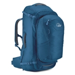 Lowe Alpine - Voyager 55+15 Travel Pack-travel & duffel bags-Living Simply Auckland Ltd