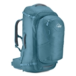 Lowe Alpine - Voyager 50+15ND Travel Pack-travel & duffel bags-Living Simply Auckland Ltd
