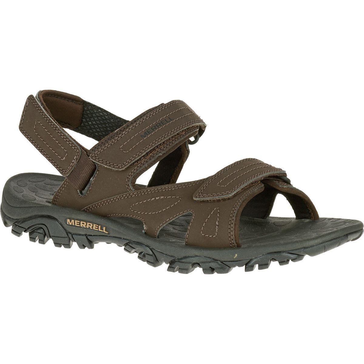 9583dabdb Merrell - Mojave Sport Mens Sandal - Footwear-Men s-Sandals   Living ...