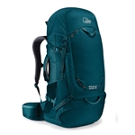Lowe Alpine Kulu 60:70-travel & duffel bags-Living Simply Auckland Ltd