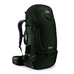 Lowe Alpine - Kulu 65:75-travel & duffel bags-Living Simply Auckland Ltd