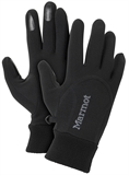Marmot - Power Stretch Glove Women's-gloves-Living Simply Auckland Ltd