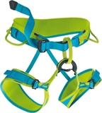 Edelrid - Jayne II Harness-climbing & alpine-Living Simply Auckland Ltd