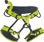 Edelrid - Jay II Harness-climbing & alpine-Living Simply Auckland Ltd