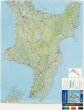 LINZ - The North 1:500,000-maps-Living Simply Auckland Ltd