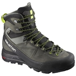 Salomon - X Alp Mountain GTX Boots-boots-Living Simply Auckland Ltd