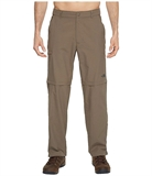 The North Face - Horizon Convertible Pant M-trousers-Living Simply Auckland Ltd