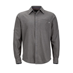 Marmot - Windshear LS Men's-shirts-Living Simply Auckland Ltd